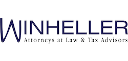 WINHELLER LAW