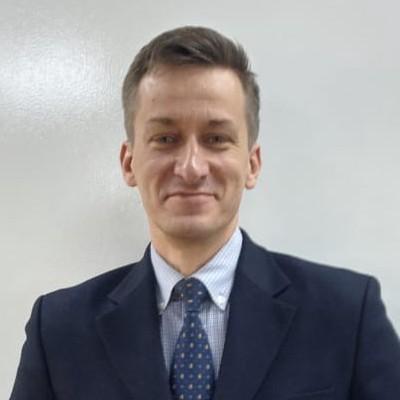 Viktor Goncharuk