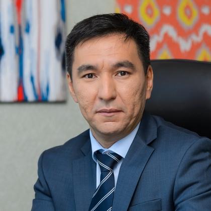 Asset Kassymbalinov